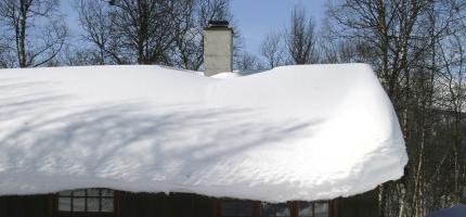 Hytter i Hol kommune 3. dyrast i landet