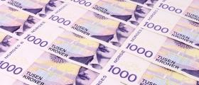 2 millionar til nytt lydanlegg frå Sparebankstiftelsen DNB