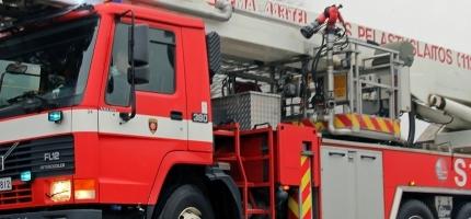 Rådmannen tilrår at Hol går inn i eit samarbeid om brannvesenet