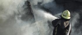 Formannskapet i Hol vil ha eigen brannsjef