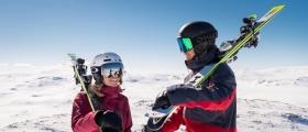 Hemsedal Norges beste skistad