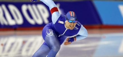 Knallstart for Henrik Fagerli Rukke i sprint EM