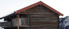 Byggeskikkprisen til Nordre Espeset gård