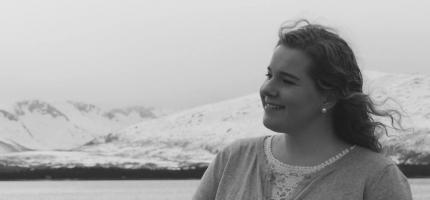 HALLINGPORTRETTET: Klara Feiring