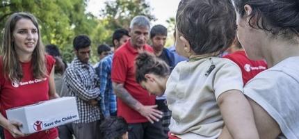 Ber Hallingdal ta i mot 52 flyktningar