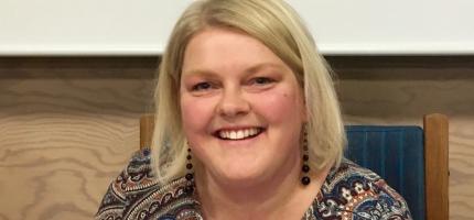 Ny gladmelding fra ordfører Solveig Vestenfor i Ål