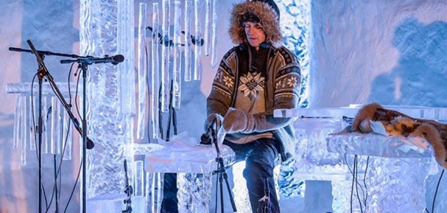Icemusicfestivalen 2018 avlyst.