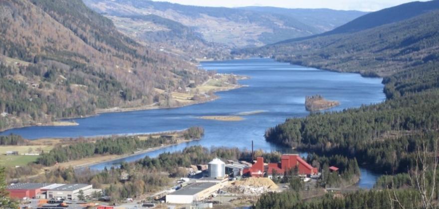 Biogassanlegg i Kleivi?