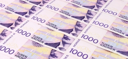 170 millionar til Buskerud
