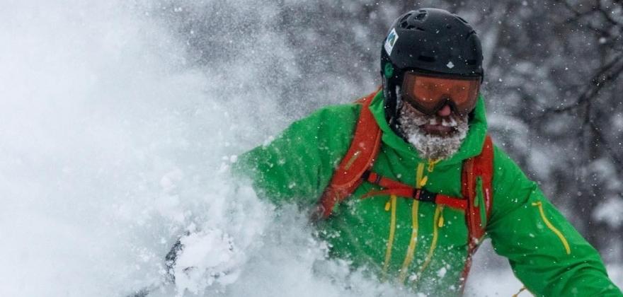 Ny leiing i Ski Geilo