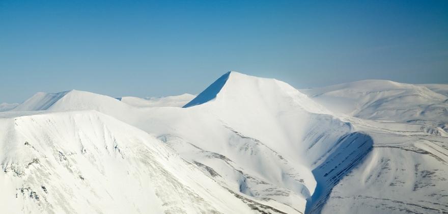 Betydleg snøskredfare i Hallingdald