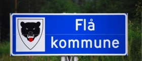 Nye Flå kommunestyre