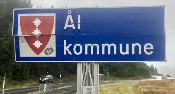 Det nye kommunestyret i Ål