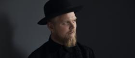 Fredag 3.11: Borgar Storebråten ute med sin fyrste singel