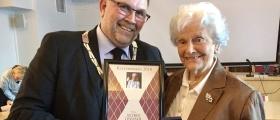 Kulturprisen til Astrid Lindahl