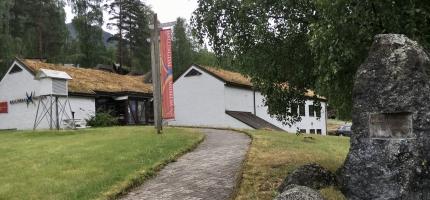 Kulturrådets vurdering av Buskerudmuseet