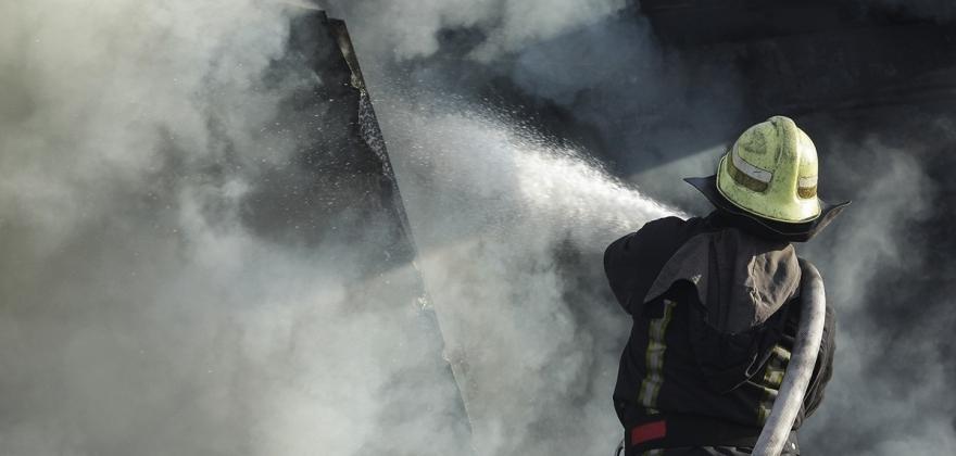 Vil ha breiare samarbeid mellom brannverna i Hallingdal