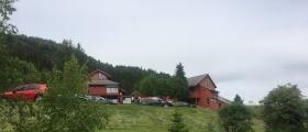 Kulturhusutbygginga på Ål til Mest Bygg AS