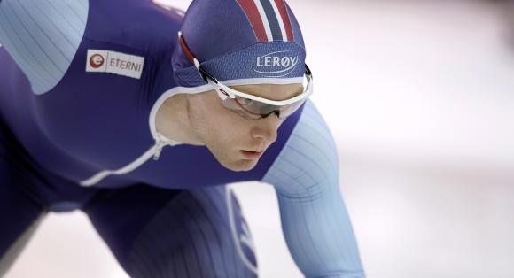 OL gull til Håvard!