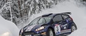 Numedalsrally avlyst