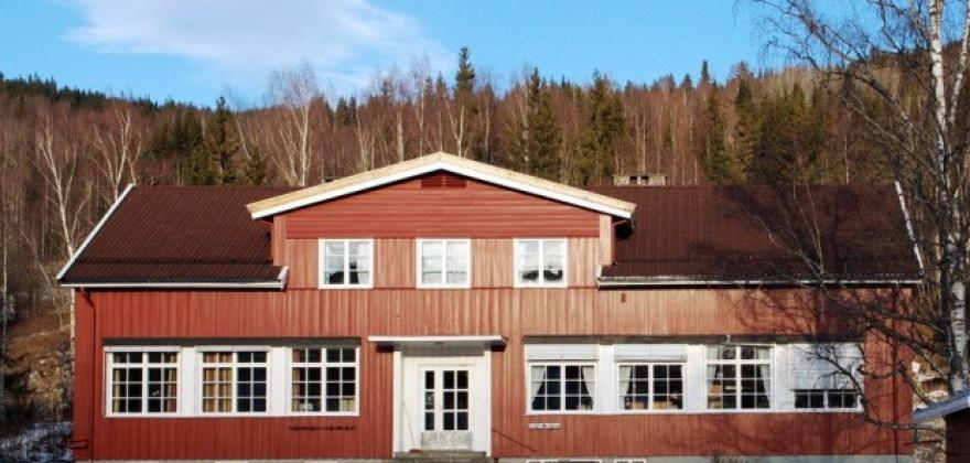 Nytt liv i Rukkedalen skole?