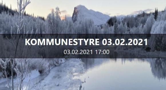 Første kommunestyremøte i Hallingdal på radio OG nett-TV