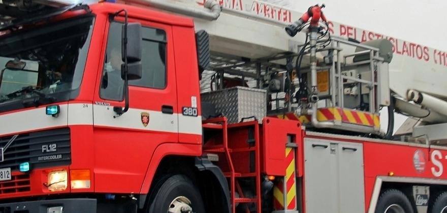 Hol kommune tilset ikkje ny brannsjef