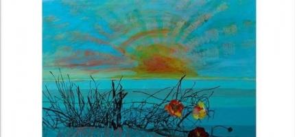 Spennende utstilling med Grethe Mariann Maurseth
