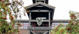 Skole, SFO og IFO på Gol holdes stengt i morgen fredag 30. okt.