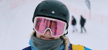 Bronse til Norge og Geilo i ungdoms OL