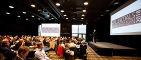 Rekordstor påmelding til Hallingdalskonferansen 2020