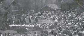 60 år med Holsdag. (29. juli)