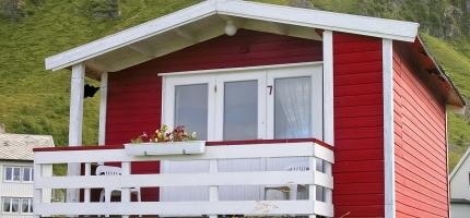 Hol dyraste hyttekommunen i Norge