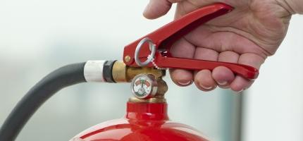 UPU i Hol står fast på tidlegare vedtak om brannsikring