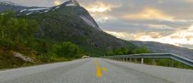 Arbeiderpartiet vil utgreie E 134 forlenging til Bergen