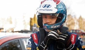 Rally-NM fortsetter med Numedalsrally