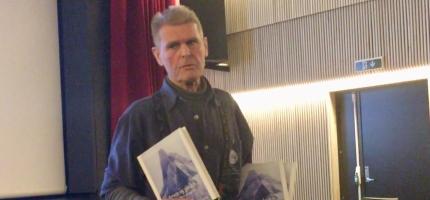 Nils Faarlund heidra.